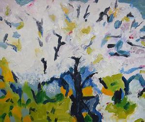 "Annie McAward   ""Spring Blossom Dance"""