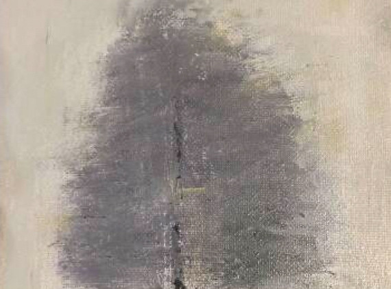 Kathleen L'Hommedieu:  In the Mist