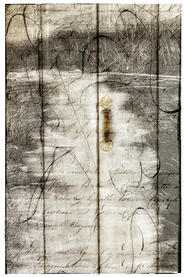 "Mary Ann Glass   ""When A Door Opens"""