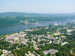 Poughkeepsie Bridges