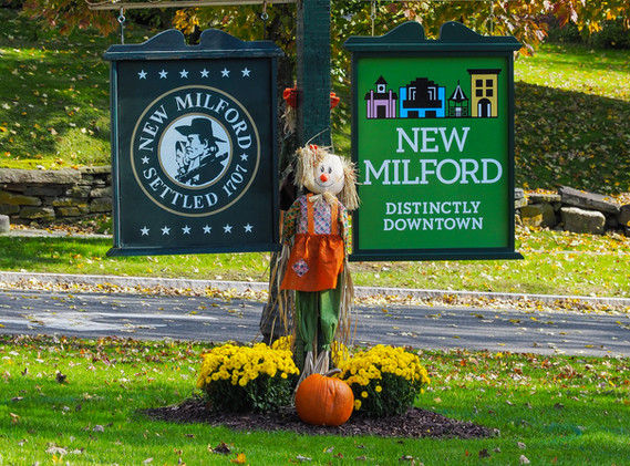 Town of New Milford