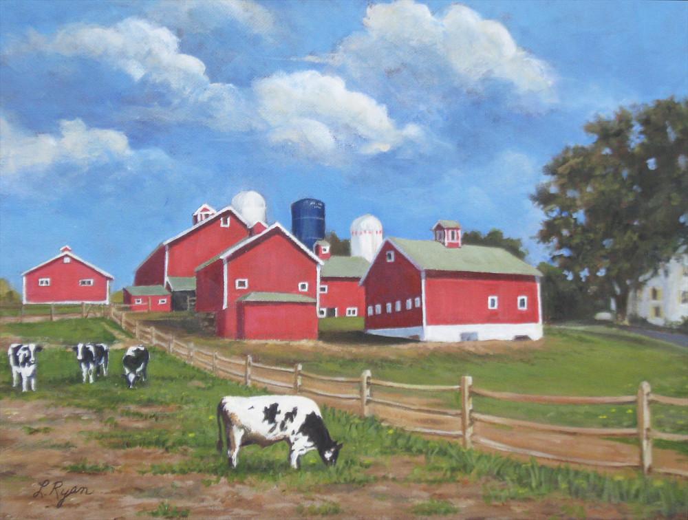 Happy Acres Farm