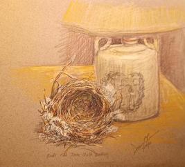 "Doreen O'Connor    ""Empty Nest"""