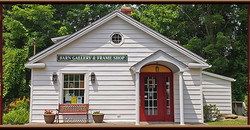 Barn Gallery and Frame Shop