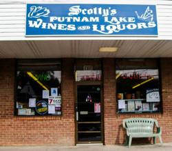 Scotty's Putnam Lake Wines and Liquors