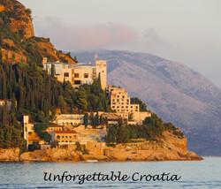 Croatia - Cruise Along the Coast