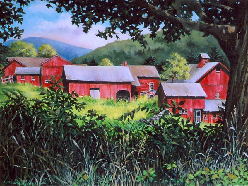 Flynn Family Farm