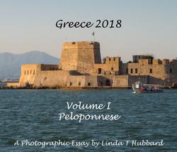 Greece - The Peloponnese