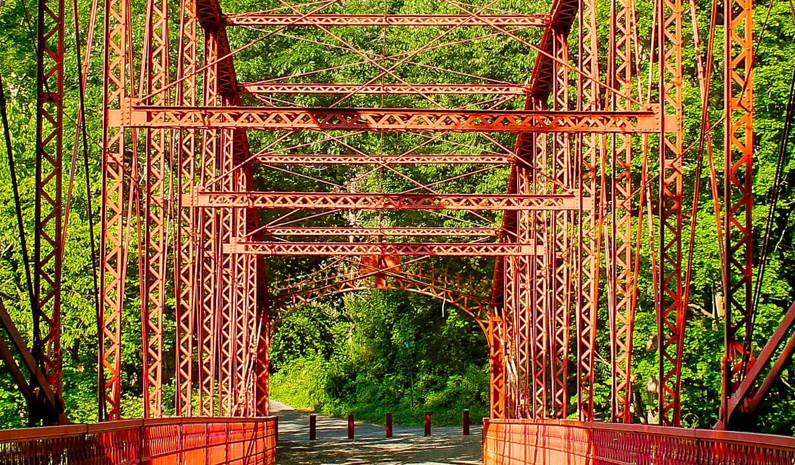 Lover's Leap Bridge
