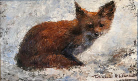 "Tatiana Rhinevault    ""Fox"""