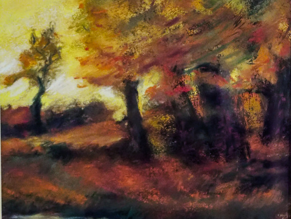 Autumn - SOLD