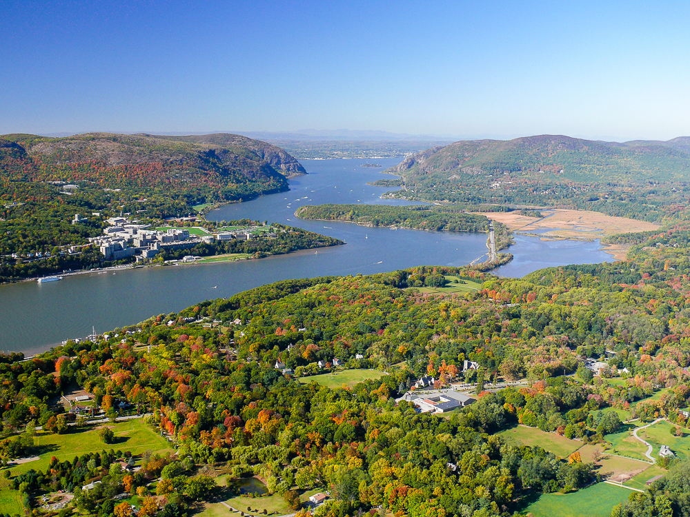 West Point - Autumn