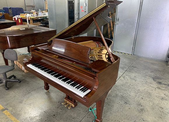 Steinway Model M Grand East Indian Rosewood