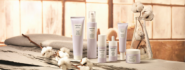 jautrios odos kosmetikos priemones