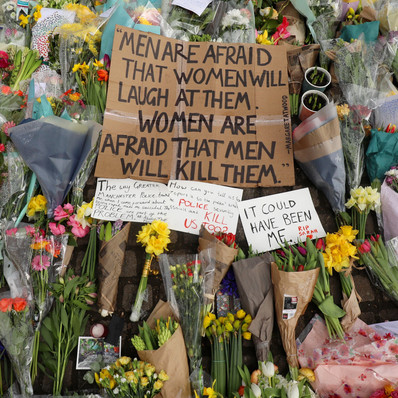 A Guilty Plea: The path to justice for victims of GBV