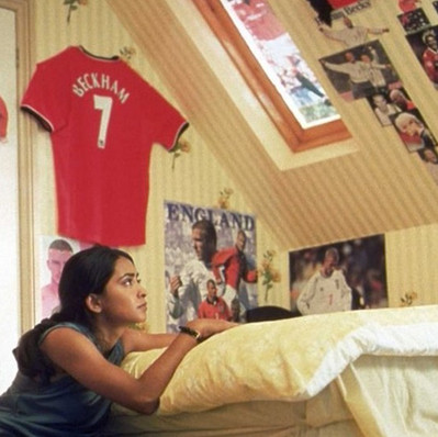 Bend It Like Beckham – The Exploration of Dual Heritage