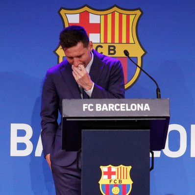 How Lionel Messi joining PSG impacts football