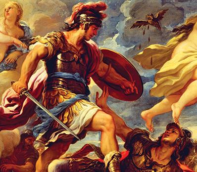 Caecilius Est In Horto: Teaching Latin in Schools