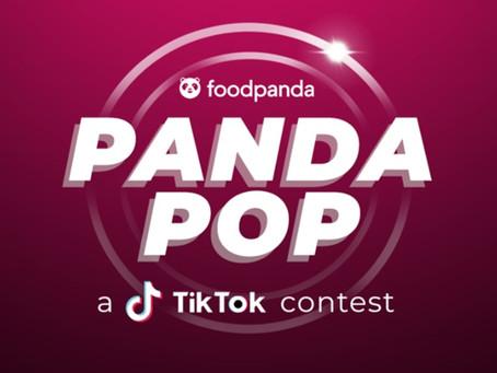 Foodpanda launches PandaPop with Mr. Fresh!