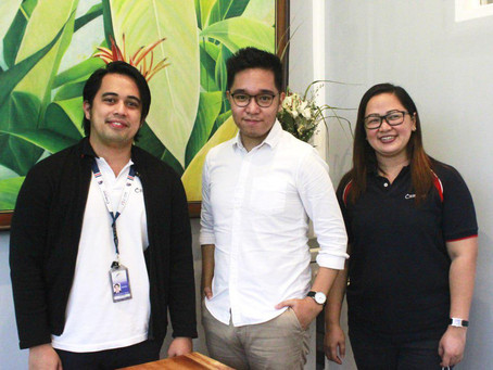 Another Mission Accomplished for Cebuana and foodpanda