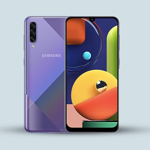 Samsung GT-A507 (A50s)