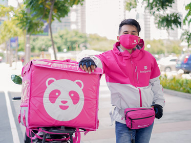 What's Hot Right Now: Ka-Pandas Riding in Style