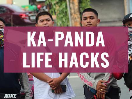Life Hacks for Every Type of Ka-Panda!