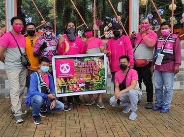 Ano ang kabilib-bilib na act of kindness ang ginawa ng Pagadian Ka-Pandas?