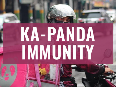 The Ka-Panda guide to boosting the immune system