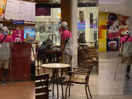 Spotted: Mamangha ka sa Ka-Pandang ito