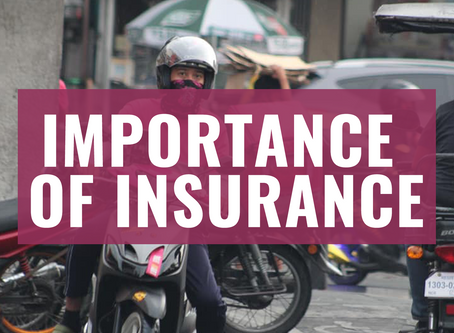 How Important Insurance is?