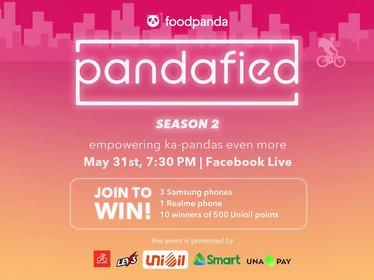 Alamin kung paano naging mas solidified ang success ng Pandafied season two!