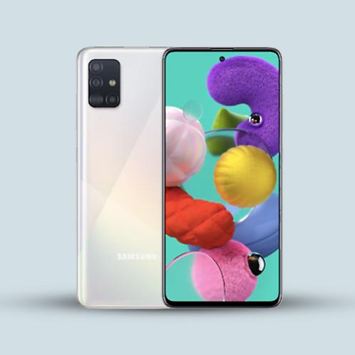 Samsung GT-A515  (A51)