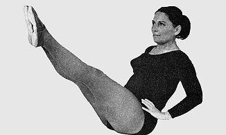 Aviva Steiner the developer of the Aviva Method - Hormonal Gymnastics