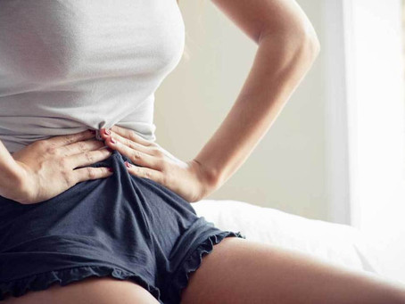 Premenstrual Syndrome (PMS): symptoms and natural relief