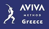 AVIVA Method Greece logo - Μέθοδος AVIVA Ελλάδα