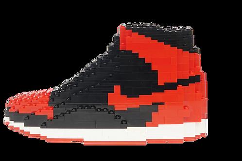 Air Jordan 1 - LEGO SET {SHIPS IN 3 DAYS}