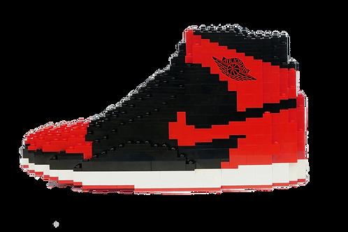 Air Jordan 1 - LEGO SET