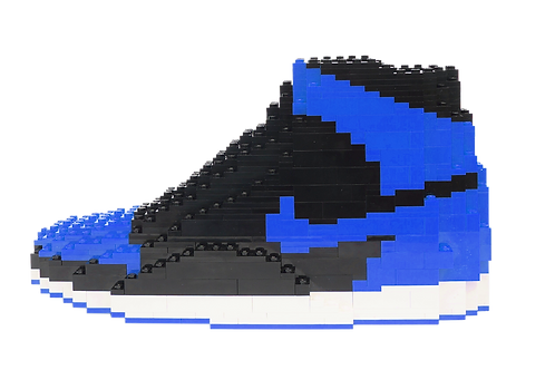 Air Jordan Royal - LEGO SET
