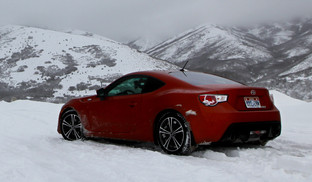 Top 3 Winter Driving Tips
