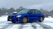 Subaru WRX: A Greatest Hit that's missing Fun?