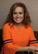 Deborah Sundell, VD och ägare på FRI