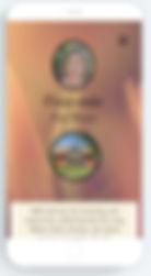 Bild på startsidan www.cissicatelje.com mobilversion, klicka och surfa..