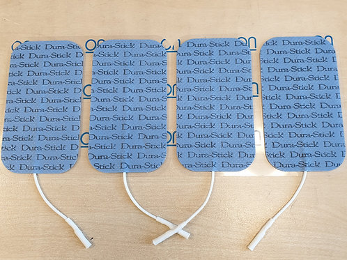 Elektrodplattor 4-pack