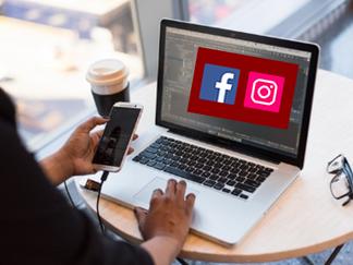 Digitalt skyltfönster + kurs i sociala medier
