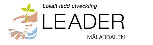 Logga för Leader Mälardalen