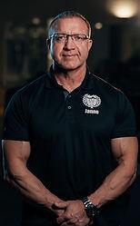 Jan Nordlund, personlig coach. Foto: Klemets & Zackrisson