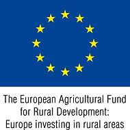 EU-flaggaEuropeiskajordbruksfondenengels