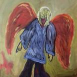 Fallande ängel
