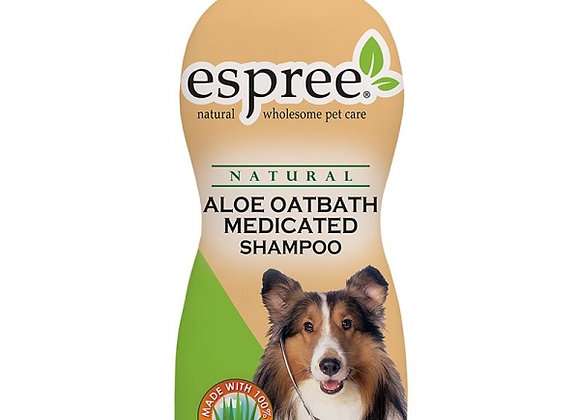 Espree hundschampo/balsam